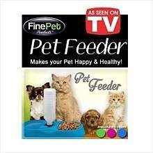 Finepet - Pet Feeder Sunridge Park - image 1