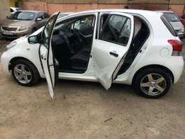 R23 000 toyota yaris for sale