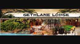 Gethlane Game Lodge