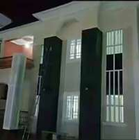 Luxury & Massive 5bedroom Fully Detached House at Ikeja G R A