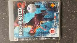 Used, Ps3 Uncharted Amongst Thieves 2 for sale  Oredo/Benin-City