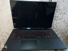 USA used lenovo ideapad y50-70,2gb nvidia geforce,i7 with red blacklit