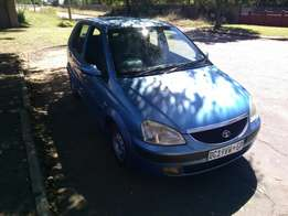 One owner 2007 tata indica for sale bargain.