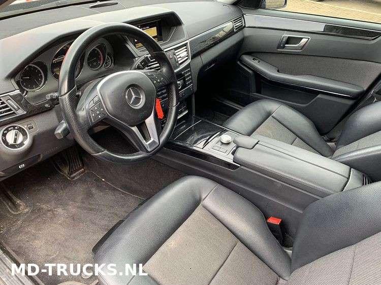 Mercedes-Benz E200 CDI - 2012 - image 6