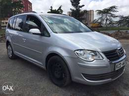 2008 Volkswagen Touran For Sale!!!