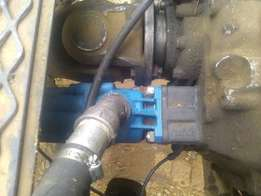 Mobile Hydraulics Hose Repair and Installations