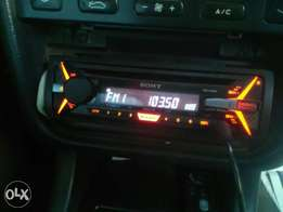 Looking for face Sony car radio CDX-G1150U