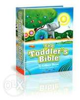 Toddler's Bible by V Beers