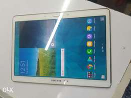 Samsung Galaxy Tab S 10.5LTE Clean on sale
