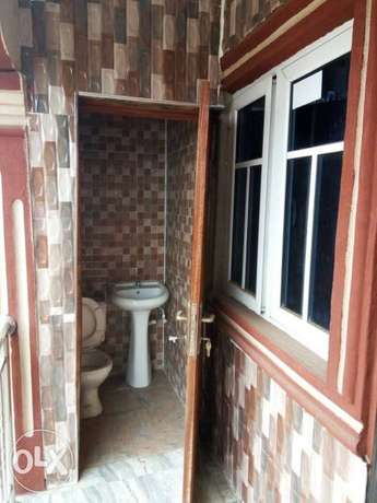 A Newly built two bedroom flat to let Agege - image 4