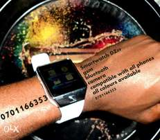 Smart watch DZ09 all colours