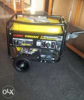 Brand new Firman Generator for sell
