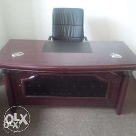 Office Executive table Lagos Mainland - image 1