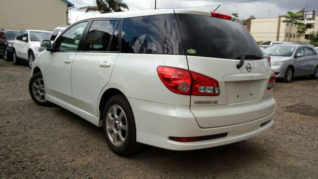 Nissan wingroad forsale at a good price Hurlingham - image 2