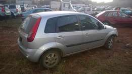 Ford Fiesta parts