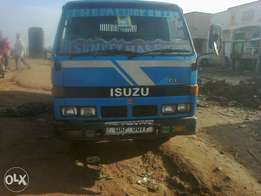 Isuzu Elf Tiper negotiable