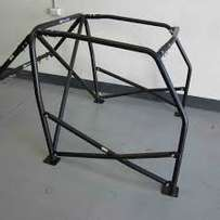 WANTED: Classic mini roll cage