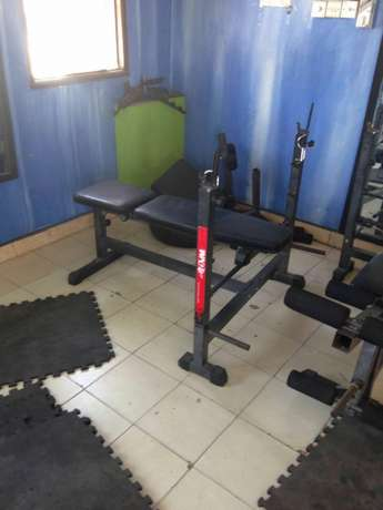 Gym facilities for sale hurry up all equipe avail Mtwapa - image 4
