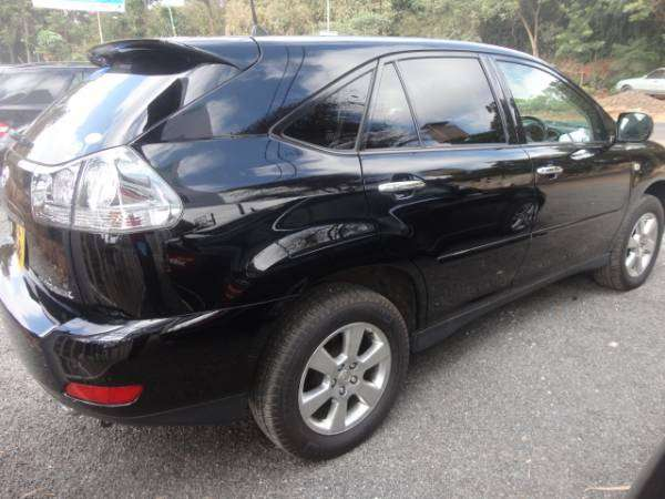 Toyota Harrier KCJ for sale at Ksh 1.8M Changamwe - image 4