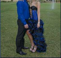 Matric farewell dress for sale/rent