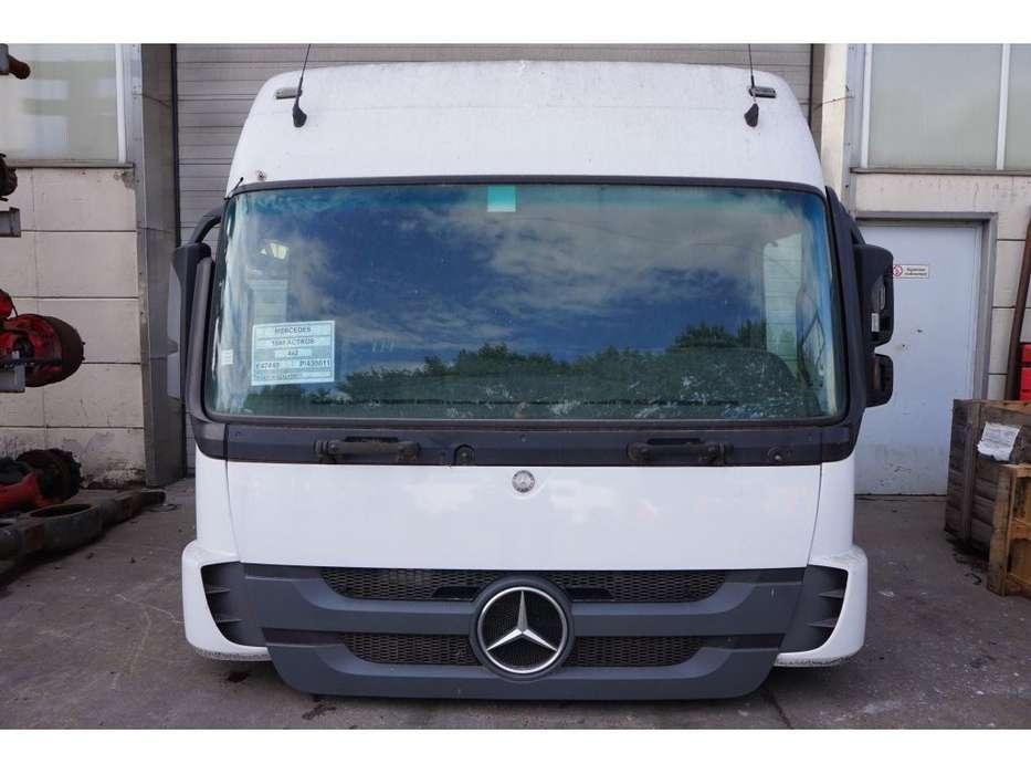 Mercedes-Benz ACTROS F04 MP3 - 2009