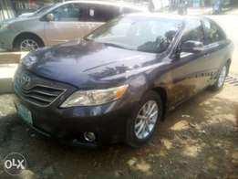 Another awesome offer for American spec Toyota Camry full option.