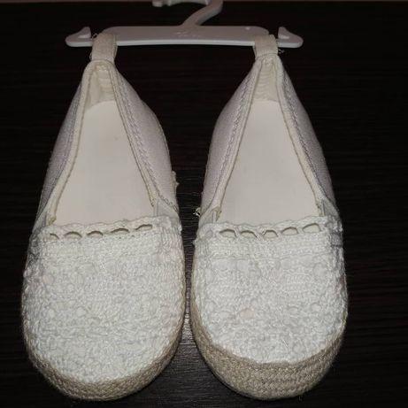 Літні балетки для дівчинки  300 грн. - Дитяче взуття Стрий на Olx d6c8d86ef6392