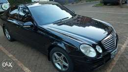Mercedes Benz E200 for sale