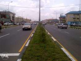 1 & half Plots with C of O at Stadium Road For sale