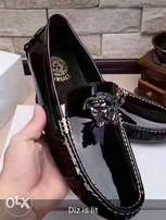 Versace Loafers.