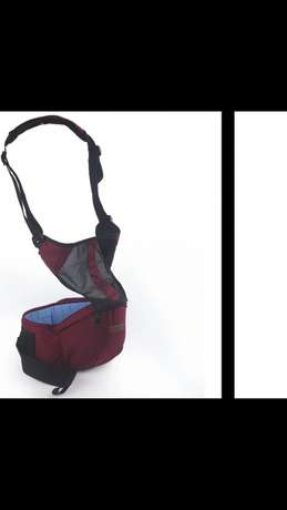 Baby side hip carrier NEW Brackenfell - image 2