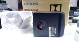 ONKYO Dolby Atmos Enabled Speakers (Pair)