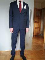 effe59c14cc23 Sprzedam oryginalny firmowy garnitur męski Lavard 176/182