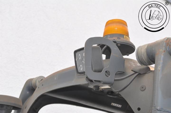 Linde H16D-01 - 2012 - image 15