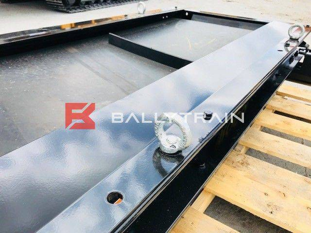 Roco Cp 20/80 Overband Steel Magnet, Hydraulic - 2019 - image 10