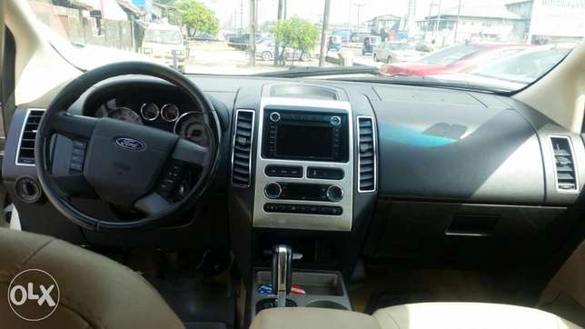 Ford EDGE Limited Warri - image 4