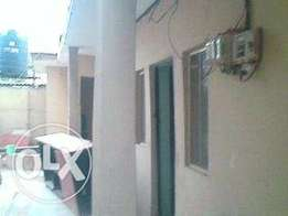 Newly Built 2bedroom flat in itire surulere