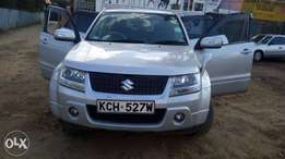 Suzuki Eskudo Fully loaded 2011 model with DEAL Buy and drive