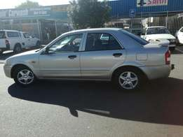 2002 Mazda etude 180sei full house