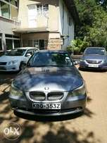 BMW 520i very clean, fully loaded