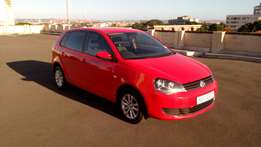 2016 Vw Polo Vivo Comfortline