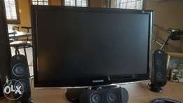 Samsung 2333SW 23inch Full HD monitor for sale