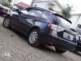 TRADE IN FINANCING OK not used locally IMPREZA 2010 KCN like 2011