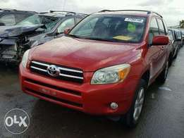 Very Clean 2008 Toyota Rav4 For Sale