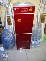 Water dispenser (Red)