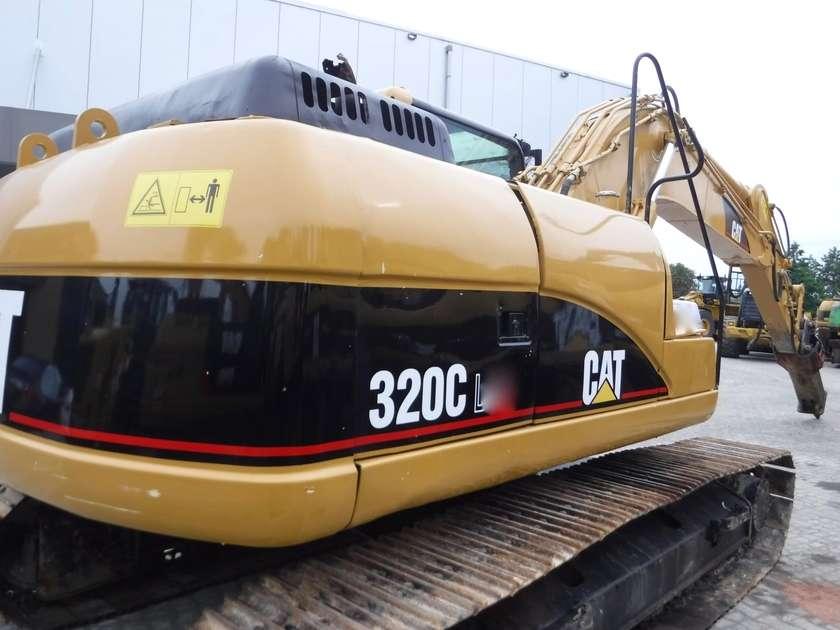 Caterpillar 318CL - 2006 - image 3