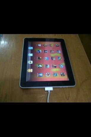 Apple I pad for sale Durban Central - image 2