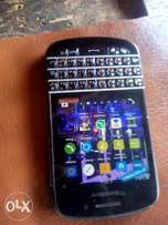 Very neat BB q10