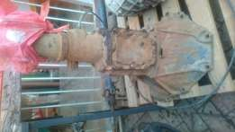 Ford Prefect body engine gearbox