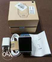 DZ09 Smart phone watch. Model Number DZ09.Sim Card $ Mem card slot